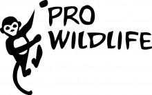Logo Pro Wildlife